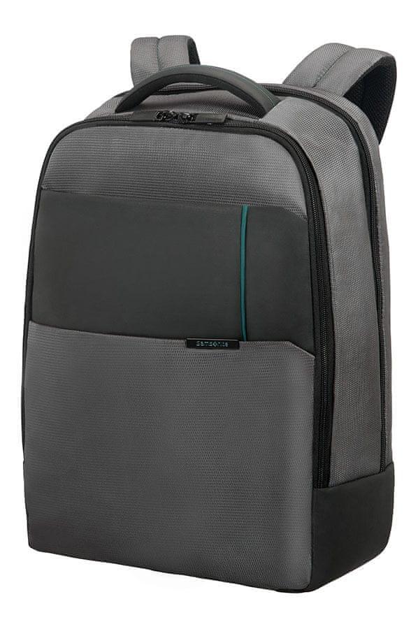 Samsonite Qibyte Laptop Backpack 17,3 '' Anthracite 16N*09006