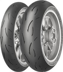 Dunlop pneumatika SX GP RACER D212 M 190/55ZR17 (75W) TL