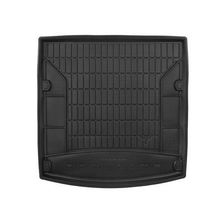 MAMMOOTH Vana do kufru, pro Audi A4 (Sedan) od r. 2015, černá