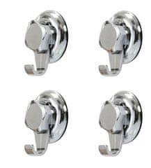 Compactor Bestlock háčky do koupelny 6487dc986d9