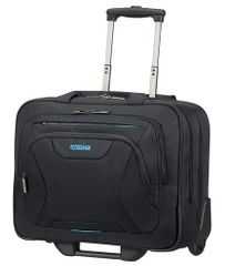 "Samsonite American Tourister At Work Rolling Tote 15,6"" 33G*09006, černá"