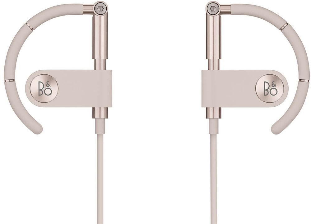 Bang & Olufsen Beoplay Earset bezdrátová sluchátka, šampaň