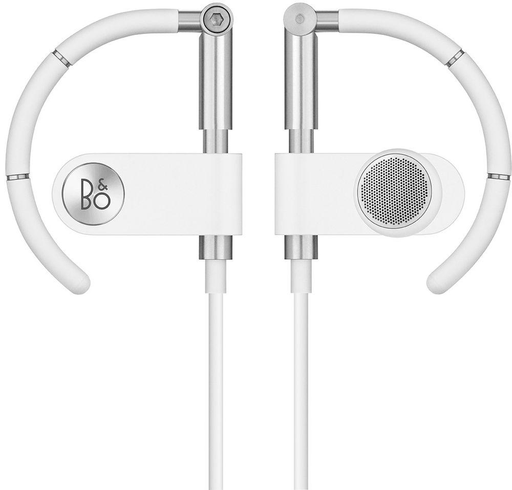 Bang & Olufsen Beoplay Earset bezdrátová sluchátka, bílá