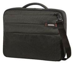 "Samsonite Network 3 Office Case 15,6 "" Charcoal Black CC8*19007"