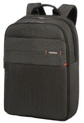 "Samsonite Network 3 Laptop Backpack 17,3 "" Charcoal Black CC8*19006"