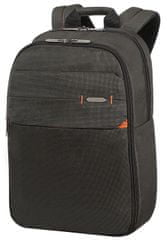 "Samsonite Network 3 Laptop Backpack 15,6 "" Charcoal Black CC8*19005"