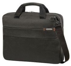 "Samsonite Network 3 Laptop Bag 15,6 "" Charcoal Black CC8*19002"