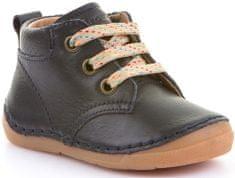 Froddo chlapecké kotníkové boty