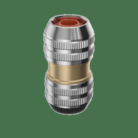 Claber spojnica za crijevo (9612), METAL-JET
