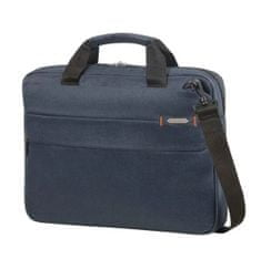 "Samsonite Network 3 Laptop Bag 15.6"" Space Blue CC8*01002"