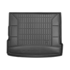 MAMMOOTH Vana do kufru, pro Audi Q3 (SUV) od r. 2011, černá