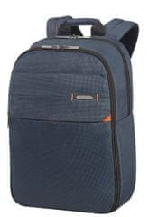 "Samsonite Network 3 Laptop Backpack 15.6"" Space Blue CC8*01005"