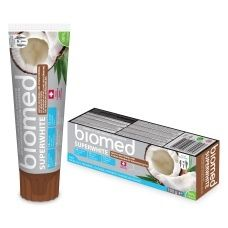 Splat zobna pasta Biomed Superwhite