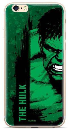 MARVEL Zadní Kryt pro Huawei P20 Lite Hulk 001 MPCHULK010
