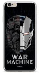 MARVEL Zadní Kryt pro Huawei P20 Lite Iron Man War 001 MPCWARMACH065
