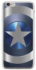 MARVEL Zadní Kryt pro Huawei P20 Lite Captain America 005 MPCCAPAM1865