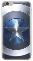 MARVEL Zadní Kryt pro Huawei P20 Lite Captain America 005 MPCCAPAM1510