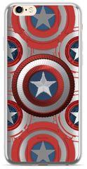 MARVEL Zadní Kryt pro Huawei P20 Lite Captain America 014 MPCCAPAM5465