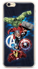 MARVEL Zadní Kryt pro Huawei Y6 2018 Avengers 001 MPCAVEN002