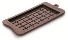 Forma načokoládu 12×25cm