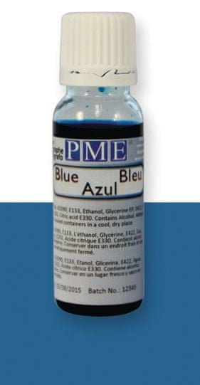 PME PME airbrush farba základná – modrá