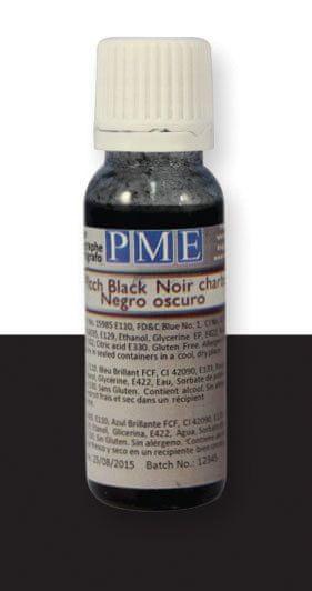 PME PME airbrush farba základná – čierna