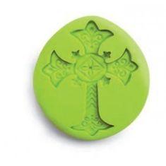 Ibili 3D forma nafondán kríž
