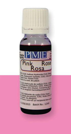 PME PME airbrush farba základná – ružová