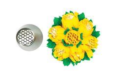 Silikomart Špička cukrářská na zdobení květiny číslo 23