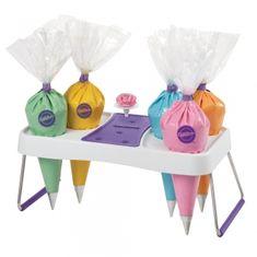 Wilton Držák dekoračních sáčků