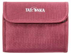 Tatonka Euro Wallet Bordeaux Red