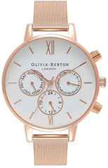 Luxusné dámske hodinky Olivia Burton  0f91ff1d670