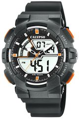 Calypso Digital For Man K5771/4