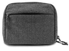 Puro potovalna torbica, siva