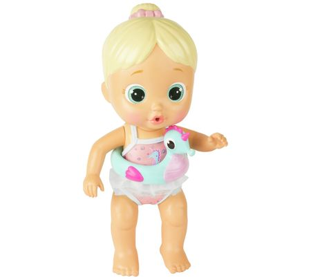 Bloopies punčka Mimi, kopalna punčka