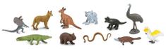 Safari Ltd. Tuba - zwierzęta australijskie
