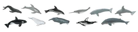 Safari Ltd. Tuba - Delfiny