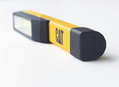 Caterpillar svjetiljka Pocket COB CT100012, 12 komada (100002)