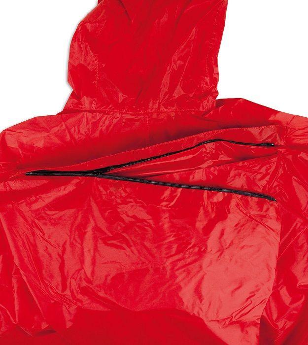 Tatonka Cape XL red