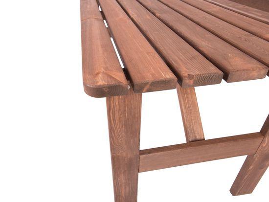 Rojaplast stol MIRIAM, 180 cm