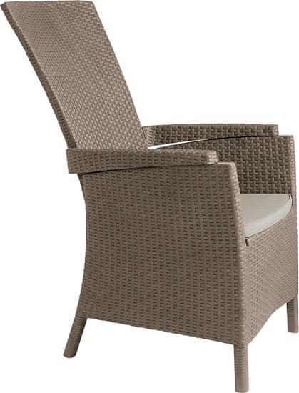 Allibert VERMONT szék