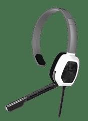 PDP slušalke XONE AG LVL 1, bele