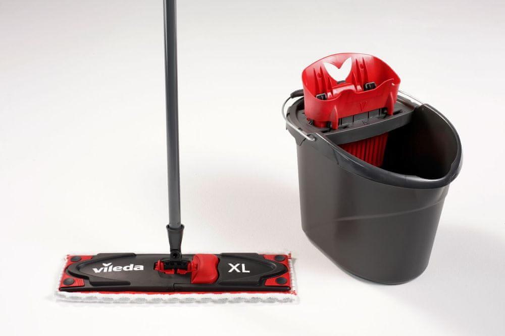 Vileda Ultramax XL complete box Universal - rozbaleno