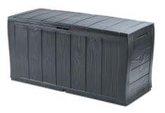 KETER SHERWOOD tároló box 270 L