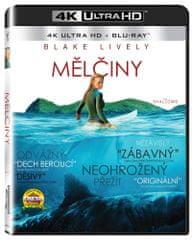 Mělčiny (2 disky) - Blu-ray + 4K Ultra HD