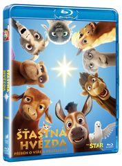 Šťastná hvězda - Blu-ray