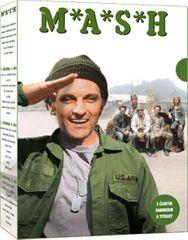 M.A.S.H. (seriál - 1. sezóna) - DVD