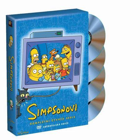 Simpsonovi rodinné orgie