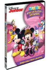 Disney Junior: Detektiv Minnie - DVD