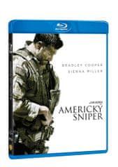 Americký sniper - Blu-ray